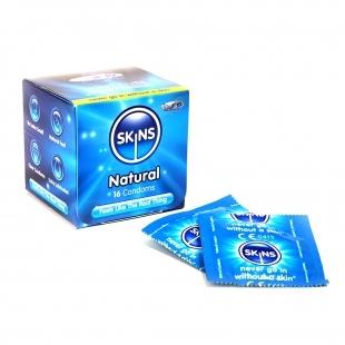Skins Natural Condoms