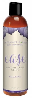 Intimate Earth Ease Relaxing Anal Silicone 120ml