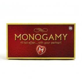 Monogamy Game - UK Version