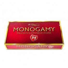Monogamy Game - French Version