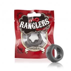 Screaming O RingO Rangler Cannonball
