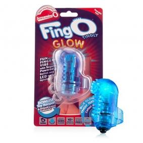 Screaming O FingO's Glow - Tingly