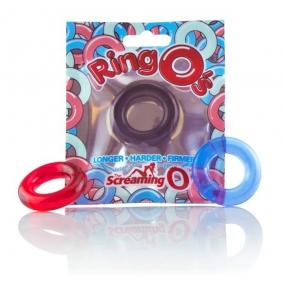 Screaming O RingO's