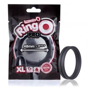 Screaming O RingO Pro XL - Black