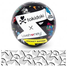 tokidoki Textured Pleasure Cup Stars