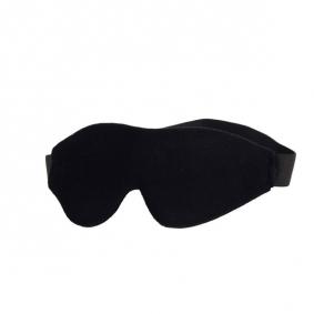 Plushy Gear Eye Mask