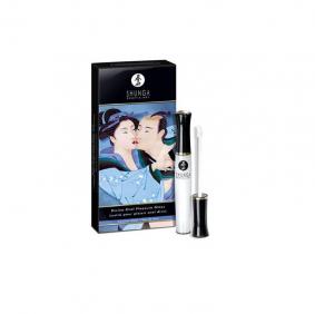 Shunga Oral Pleasure Lipgloss - Coconut Water